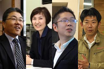 挑戦する場は、社会の課題に挑戦し続ける「志」ある企業・NPO団体