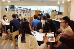 目指すは学都仙台の仕掛人!学生団体の情報発信と団体同士を繋ぐプロジェクト