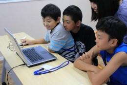 小学校向けプログラミング教育の新規事業を立ち上げろ!